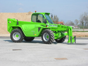 Merlo Panoramic P40,17